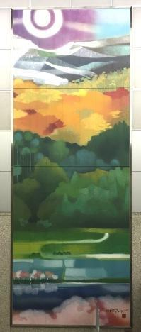 若冲と京の絵師 特別展 - ジェンマとおっちゃんの日記2