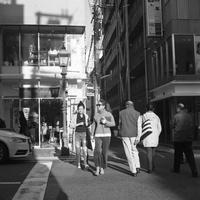 神戸 - I love Camera