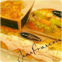 JeanFrancoisのパンで朝ごパン - 料理研究家ブログ行長万里  日本全国 美味しい話