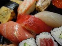 以前の投稿から、、、寿司は上手い! - 花、書、音楽、旅、人、、、日常で出会う美しごとを