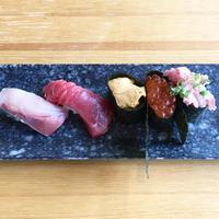 お寿司:築地‧山貴水産市場 - わたし的食べログ in 香港