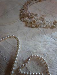 花嫁の花冠 - La queue courte