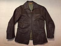 12月14日(水)大阪店ヴィンテージ入荷日!#5 Leather&Wool Item編!ボールチェーン!!(大阪アメ村店) - magnets vintage clothing コダワリがある大人の為に。