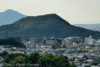 奈良大和路「秋の飛鳥」~大和三山、猿石と鬼のトイレ - Tomの一人旅~気のむくまま、足のむくまま~