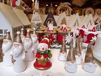 チベットのクリスマス・オーナメント (Mercatino di Natale) - エミリアからの便り