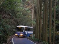 中田口 - リンデンバス ~バス停とその先に~