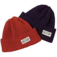 """CFT's """"FULL CARDIGAN WATCH CAP"""" - trace history back"""