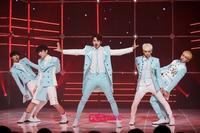 SHINeeがFNS歌謡祭で「Everybody」歌うってよ!!(*゚▽゚*) - ユ・スンホ、きだりっけよ~♪nami☆のお気楽Diary