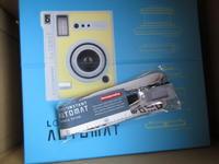 Lomo'Instant Automat - ichibey日々の記録