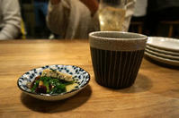 金沢(彦三町):PLAT HOME/プラットホーム(和食ベース創作料理)で女子会忘年会 - ふりむけばスカタン