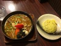 スープカレーGARAKU - リラクゼーション マッサージ まんてん