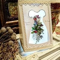 レカンフラワーで楽しむクリスマス - みどりのある暮らし  【植物を取り入れてENJOY・EASY・ECOLOGYな3Eライフ☆】