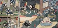 「四十七」にかけた「仮名手本忠臣蔵」 - Edo-CoCo
