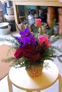 お花いっぱい! - 花と暮らす店 木花 Mocca