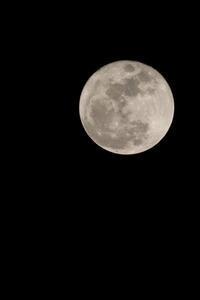 今夜の月は満月。 - 平凡な日々の中で