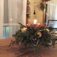 【アトリエ・nest クリスマス開放展】 2016年12月17日~24日 - Chieka Blog  -original accessory-