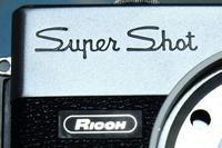 ★【予告】改造レンズ 富岡光学製『RIKENON 43mm f1.7』(RICOH Super Shot) - 一写入魂