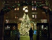 マンハッタン、クリスマスの街並み。/ A&A#156 [NY#35] - Japanese HousewifeのU.S.Life♪ -in Ann Arbor-