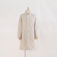 < LAITERIE > ダウンコート (ladies) - clothing & furniture 『Humming room』