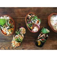 牛ロースステーキ青椒肉絲BENTOと、イタリア修行再び - Feeling Cuisine.com