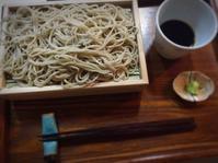 お蕎麦ランチ - ナチュラル キッチン せさみ & ヒーリングルーム セサミ