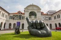 シンガポールビエンナーレ2016は、現代アートのテーマパーク! - シンガポール ミュージアム 日本語ガイド