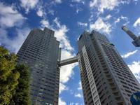 人間ドックの後は、折峰ベーカーズのサバサンド - サワロのつぶやき♪2 ~東京だらりん暮らし~