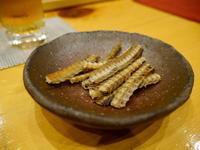 鰻 にしはら @関東風、鰻専門店 - Kaorin@フードライターのヘベレケ日記