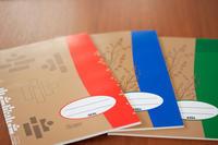 チェコのノートをアップしました - 東欧雑貨店 Glucklich (グリュックリッヒ)の日記
