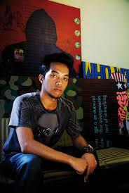 フィリピン社会派アーティストLeslie de Chaves レスリー・デ・チャベス - ゆめであえる