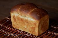るぐちゃんの毎日食パンアレンジ編 - 森の中でパンを楽しむ