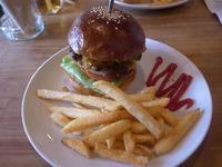 BROWN FLAVOR cafe&food(桑名市) #4 - avo-burgers ー アボバーガーズ ー