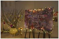 SWEETS NAKED -  one's  heart