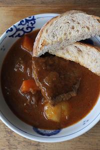 こってりスープ - Nasukon Pantry