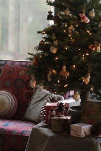 クリスマスの思い出 - クローバーのデサイン工房