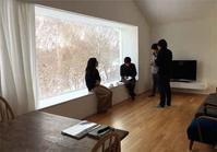 【真冬の住宅見学ツアー】 - 性能とデザイン いい家大研究