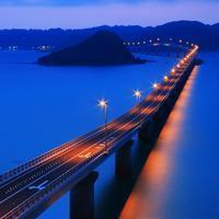 角島大橋 - andante...