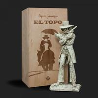 Alejandro Jodorowsky EL TOPO Statue - 下呂温泉 留之助商店 入荷新着情報