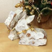 クリスマスのうさぎ☆ - usa*log 晴れ。ときどき、うさぎ王国