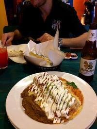 メキシコ料理「THE MISSING BURRO」@トンロー・ソイ7 - Bangkok AGoGo