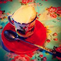 ベトナムヨーグルトアイス kem sữa chua - れしぴこ的 無駄なあがきっ!