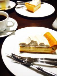 ハーブスのコーヒーお代わり自由がすごい。 - うつわ愛好家 ふみの のブログ