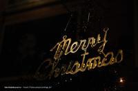 Merry Christmas - ~紅掛花色~