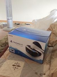 virtual reality (プレイステーション VR) - Room326