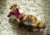 猫マフラー - quelque chose