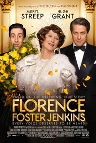 「マダム・フローレンス! 夢見るふたり」 - ヨーロッパ映画を観よう!