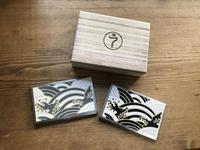 【en-gi紋カードケース】 リニューアル! - UGYAU式