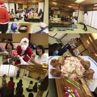 希望の会クリスマス企画<寺子屋サンタ>今年も無事、終了しました!!!!! - もんもく日記2~ここにある以上でも以下でもなく