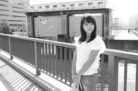 堀川愛美ちゃん171 - モノクロポートレート写真館