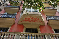 Gran Viaの建物めぐり4  - gyuのバルセロナ便り  Letter from Barcelona